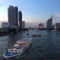 Отель Bangkok Sanookdee Adults Only Бангкок приотельная территория фото 2
