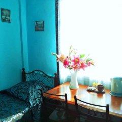 Mini Hotel Bambuk удобства в номере фото 2