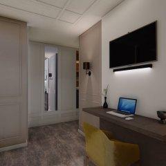 Отель M-Square Hotel Венгрия, Будапешт - 3 отзыва об отеле, цены и фото номеров - забронировать отель M-Square Hotel онлайн удобства в номере