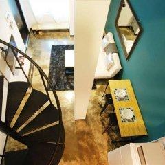 Отель Seoul Loft Apartments - SLA Южная Корея, Сеул - отзывы, цены и фото номеров - забронировать отель Seoul Loft Apartments - SLA онлайн интерьер отеля фото 2