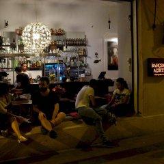 Отель Casa Di Bava Istanbul Стамбул гостиничный бар