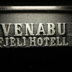 Отель Venabu Fjellhotell фитнесс-зал фото 3