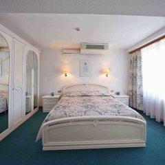 Ангара Отель сауна