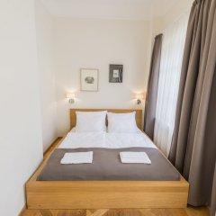 Апартаменты Bohemia Apartments Prague Centre комната для гостей фото 35