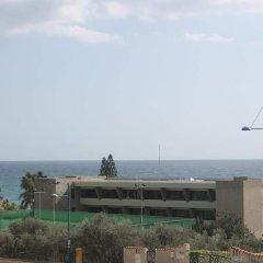 Апартаменты Anemos Apartments пляж фото 4