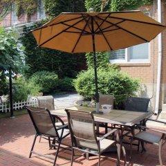 Отель Adams Inn США, Вашингтон - отзывы, цены и фото номеров - забронировать отель Adams Inn онлайн фото 9