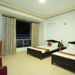 Soho Hotel Dalat Далат комната для гостей фото 4