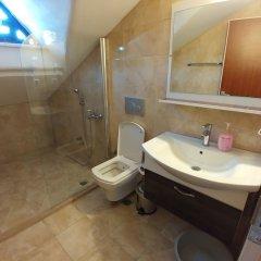 Blue Paradise Apart Турция, Мармарис - отзывы, цены и фото номеров - забронировать отель Blue Paradise Apart онлайн ванная фото 2