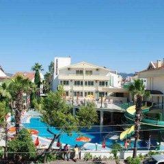 Laberna Hotel пляж