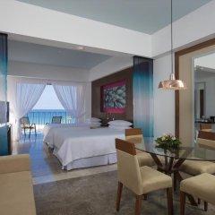 Отель Reflect Krystal Grand Los Cabos - Todo Incluido комната для гостей фото 5