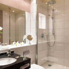 Romantik Hotel das Smolka ванная