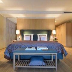 Hotel Jagdhof Марленго комната для гостей фото 5