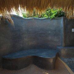 Отель Koh Tao Bamboo Huts Таиланд, Остров Тау - отзывы, цены и фото номеров - забронировать отель Koh Tao Bamboo Huts онлайн бассейн