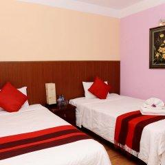 Отель Sapa Elegance Шапа комната для гостей фото 3