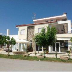 Отель Neaktion Apartments Греция, Ситония - отзывы, цены и фото номеров - забронировать отель Neaktion Apartments онлайн фото 2