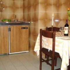 Апартаменты Rantos Apartments в номере