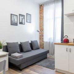 Отель Stay99 Apart Wodna Польша, Познань - отзывы, цены и фото номеров - забронировать отель Stay99 Apart Wodna онлайн комната для гостей фото 2