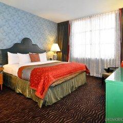 Отель Carriage Inn комната для гостей фото 5