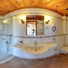 Montana Pine Resort Турция, Олудениз - 2 отзыва об отеле, цены и фото номеров - забронировать отель Montana Pine Resort - All Inclusive онлайн ванная фото 2