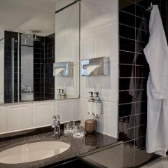 Отель Park Centraal Amsterdam 4* Улучшенный номер с различными типами кроватей фото 8