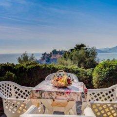 Отель Sun Rose Apartments Черногория, Свети-Стефан - отзывы, цены и фото номеров - забронировать отель Sun Rose Apartments онлайн фото 3