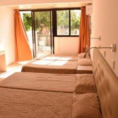 Pambos Napa Rocks Hotel - Adults Only комната для гостей фото 5