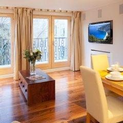 Отель SACO Bloomsbury - Tavistock Place комната для гостей фото 5