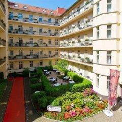 Hotel & Apartments Zarenhof Berlin Prenzlauer Berg фото 4