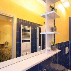 Отель Promessi Sposi Италия, Мальграте - отзывы, цены и фото номеров - забронировать отель Promessi Sposi онлайн ванная