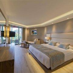 Sentido Lykia Resort & Spa Турция, Олудениз - отзывы, цены и фото номеров - забронировать отель Sentido Lykia Resort & Spa - All Inclusive - Adults Only онлайн комната для гостей фото 2