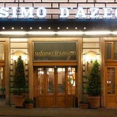 Bettoja Hotel Massimo D'Azeglio фото 17