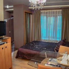 Гостиница Villa Club Армавир комната для гостей фото 5