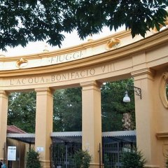 Отель Villa Sardegna Италия, Фьюджи - отзывы, цены и фото номеров - забронировать отель Villa Sardegna онлайн фото 2