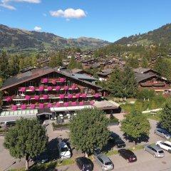 Отель Arc En Ciel Швейцария, Гштад - отзывы, цены и фото номеров - забронировать отель Arc En Ciel онлайн