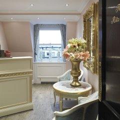Отель The Ritz London Великобритания, Лондон - 8 отзывов об отеле, цены и фото номеров - забронировать отель The Ritz London онлайн спа
