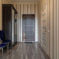 Апартаменты Barkar Apartments интерьер отеля