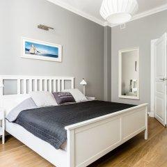 Апартаменты Sanhaus Apartments - Fiszera комната для гостей фото 2