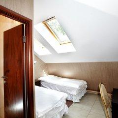 Гостиница Алексеевский комната для гостей фото 5