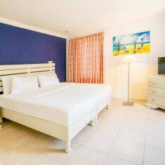 Отель Royal Decameron Montego Beach - All Inclusive комната для гостей