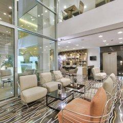 Hotel Valentina интерьер отеля