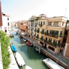 Отель Venier 5 Италия, Венеция - отзывы, цены и фото номеров - забронировать отель Venier 5 онлайн балкон