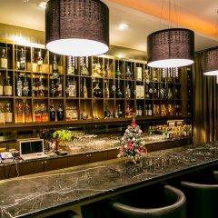 Pacific Hotel гостиничный бар