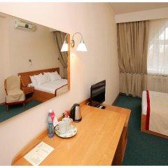 Гостиница Колибри Стандартный номер с различными типами кроватей фото 11