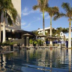 Отель Bohemia Suites & Spa - Adults only пляж