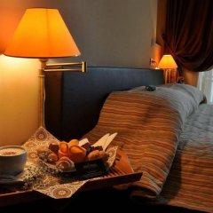 Hotel Garni Nuernberger Trichter в номере