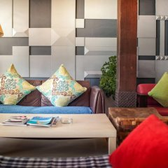 Отель Tango Beach Resort интерьер отеля