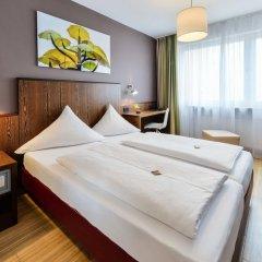 Отель Westend Hotel (ex Hotel Kurpfalz) Германия, Мюнхен - - забронировать отель Westend Hotel (ex Hotel Kurpfalz), цены и фото номеров сейф в номере