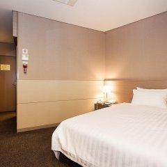 Отель New Seoul Hotel Южная Корея, Сеул - отзывы, цены и фото номеров - забронировать отель New Seoul Hotel онлайн комната для гостей фото 4