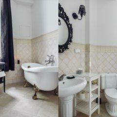 Апартаменты Royal Apartments Apartamenty Voyager Сопот ванная