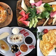 Mimoza Hotel Турция, Олудениз - отзывы, цены и фото номеров - забронировать отель Mimoza Hotel онлайн в номере фото 2